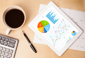 Review of investment portfolio